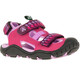 Kamik Coralreef Sandals Kids Bright Rose